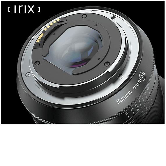 Lente Irix Lens 15mm F/2.4 Firefly para Pentax- Image 8