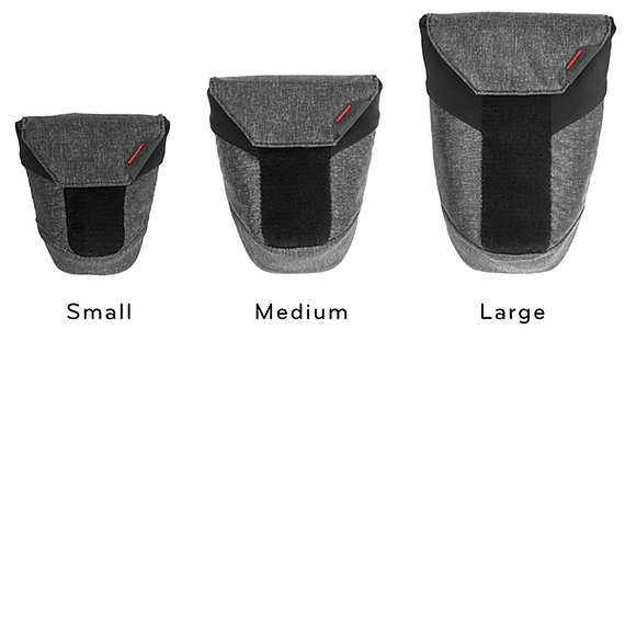 Bolso Peak Design Range Pouch- Image 6