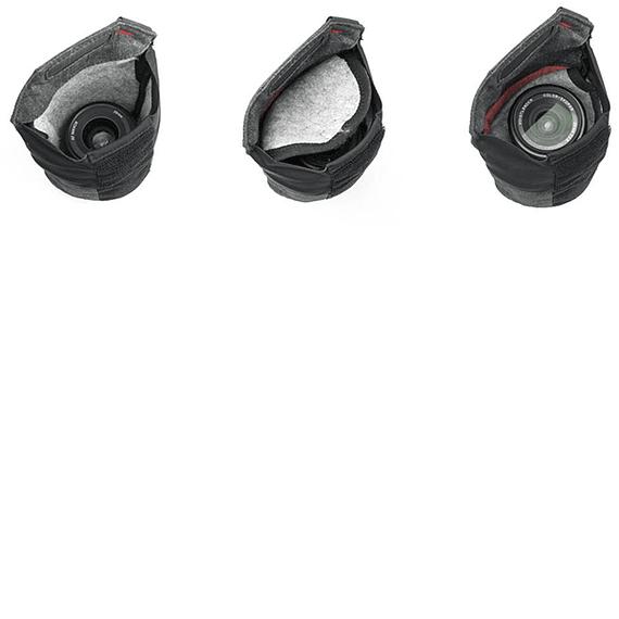 Bolso Peak Design Range Pouch- Image 8