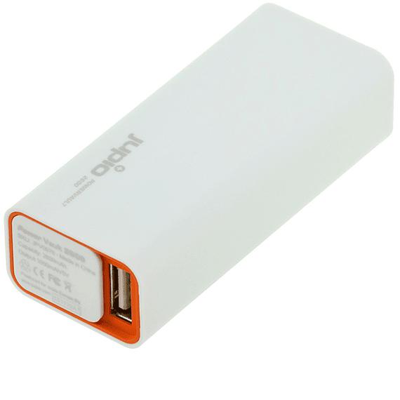 Batería Externa Jupio PowerVault 2600 mAh- Image 1