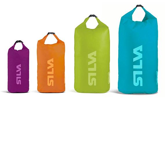 Bolsa Seca Silva 6 Litros Carry Dry 70D- Image 2