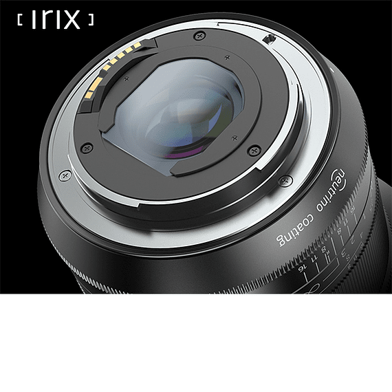 Lente Irix Lens 11mm F/4 Firefly para Canon- Image 8