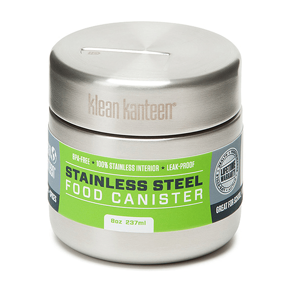 Contenedor Alimento Klean Kanteen 237ml Food Canister- Image 1