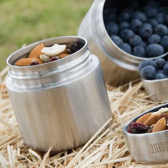 Contenedor Alimento Klean Kanteen 237ml Food Canister- Image 3