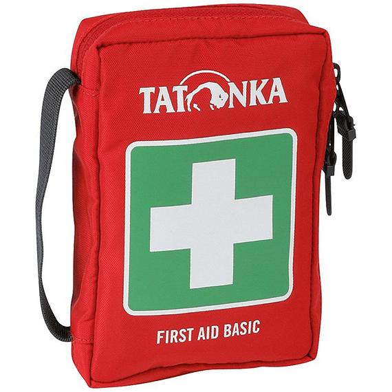 Botiquín Primeros Auxilios Basic Tatonka- Image 1