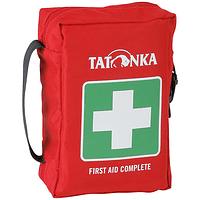 Botiquín Primeros Auxilios Complete Tatonka