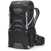 Mochila MindShift Ultralight 25L Negro