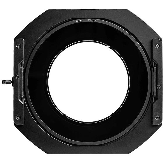 Portafiltros Profesional NiSi 150mm S5 con Polarizador para Nikon 14-24- Image 1