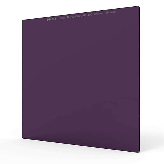 Filtro NiSi ND1000 IR (10 Pasos) 150mm- Image 1