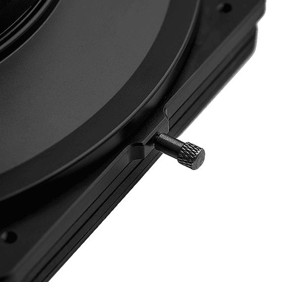 Portafiltros Profesional NiSi 150mm S5 con Polarizador para Nikon 14-24- Image 9