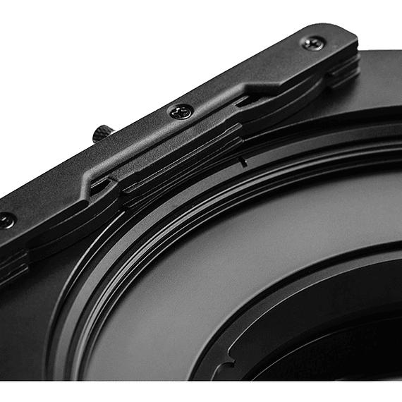 Portafiltros Profesional NiSi 150mm S5 con Polarizador para Nikon 14-24- Image 10