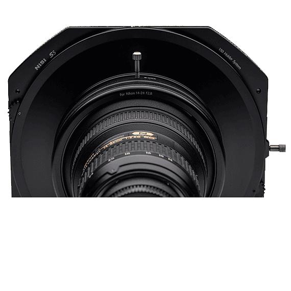 Portafiltros Profesional NiSi 150mm S5 con Polarizador para Nikon 14-24- Image 12