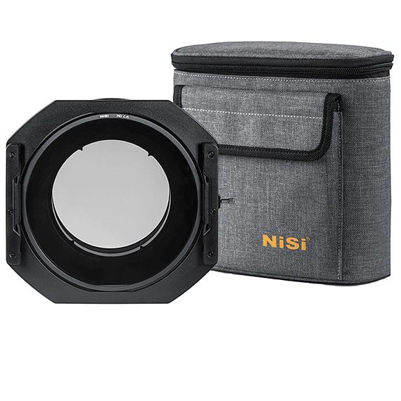 Portafiltros Profesional NiSi 150mm S5 con Polarizador para Nikon 14-24- Image 13