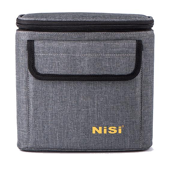 Portafiltros Profesional NiSi 150mm S5 con Polarizador para Nikon 14-24- Image 14