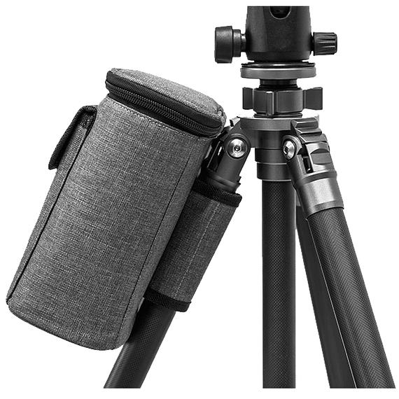 Portafiltros Profesional NiSi 150mm S5 con Polarizador para Nikon 14-24- Image 16