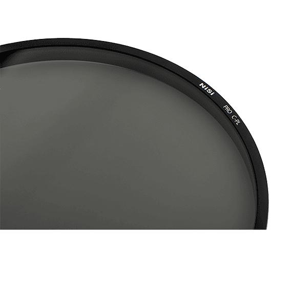 Portafiltros Profesional NiSi 150mm S5 con Polarizador para Nikon 14-24- Image 20