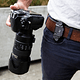 Clip Capture V3 Peak Design con Standard Plate Negro - Image 11