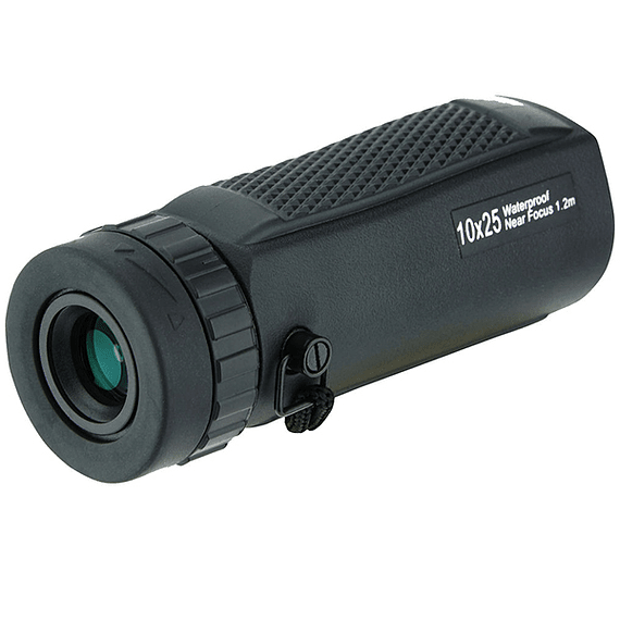 Monocular Carson 10x25mm Blackwave- Image 2