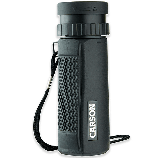 Monocular Carson 10x25mm Blackwave- Image 3