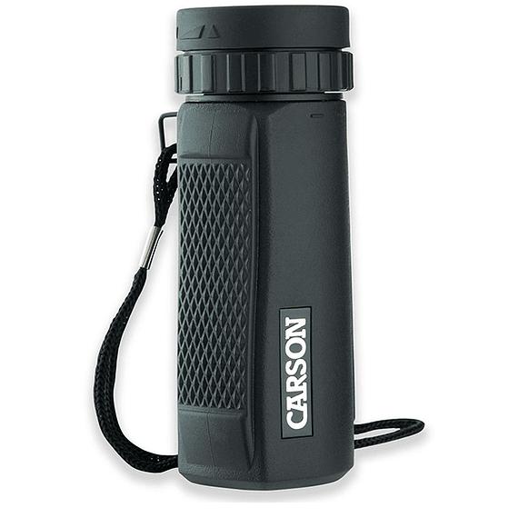 Monocular Carson 10x25mm Blackwave- Image 4