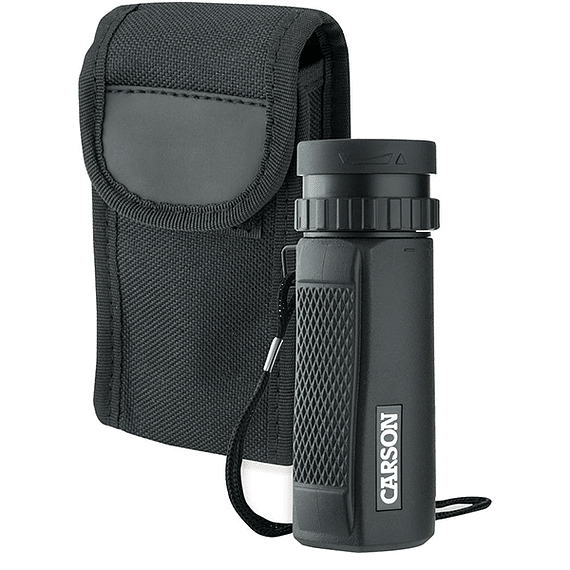 Monocular Carson 10x25mm Blackwave- Image 5
