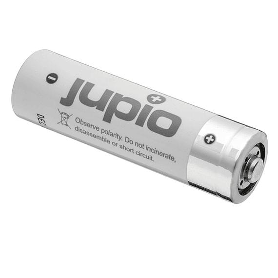 Pilas Lithium Jupio AA 3000 mAh 4 unidades- Image 2