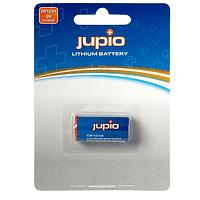 Batería Litio Jupio CR123A 3V 1 unidad