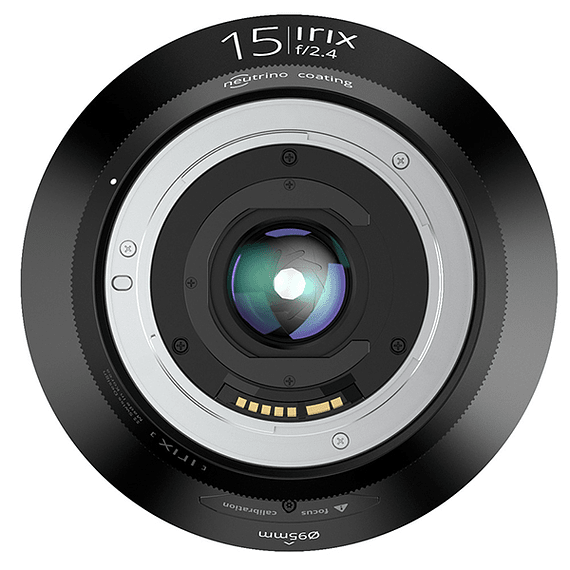Lente Irix Lens 11mm F/4 Firefly para Nikon- Image 6