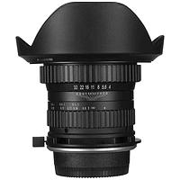 Lente Laowa 15mm f/4 1X Wide Angle Macro con SHIFT para Canon, Nikon y otros