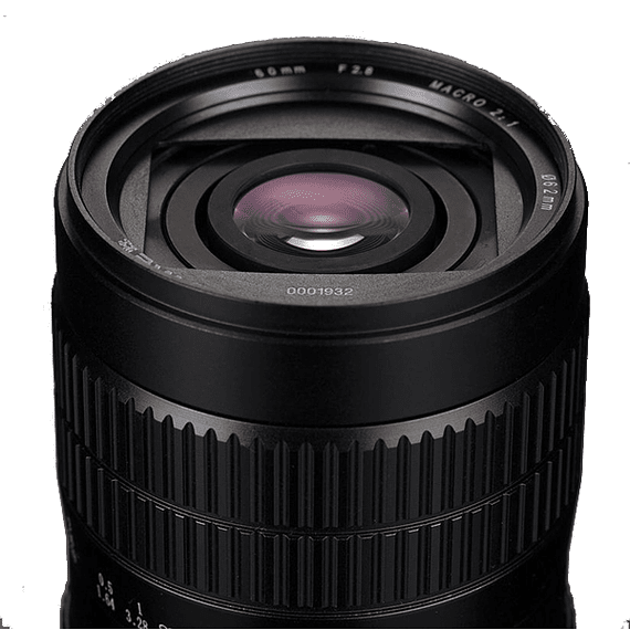 Lente Laowa 60mm f/2.8 2X Ultra-Macro para Canon, Nikon y otros- Image 4