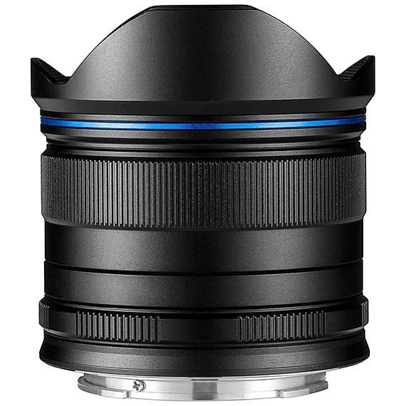 Lente Laowa 7.5mm f/2 MFT para Micro Cuatro Tercios Ultra-Light- Image 2