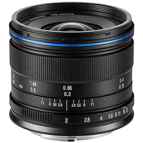 Lente Laowa 7.5mm f/2 MFT para Micro Cuatro Tercios Ultra-Light- Image 3