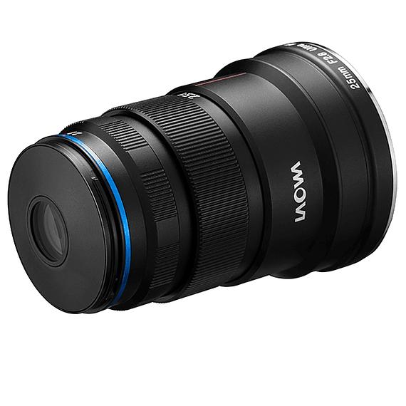 Lente Laowa 25mm f/2.8 2.5-5X Ultra Macro Canon, Nikon y otros- Image 5