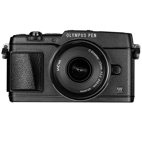 Lente Laowa 7.5mm f/2 MFT para Micro Cuatro Tercios Ultra-Light- Image 8