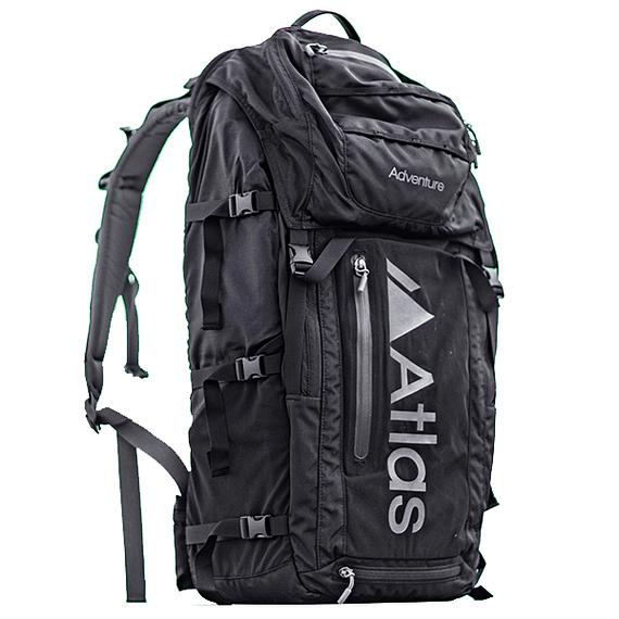 Mochila Atlas Packs Adventure Pack 70L- Image 2
