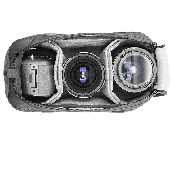 Bolso Peak Design Camera Cube para Travel Backpack Small- Image 1