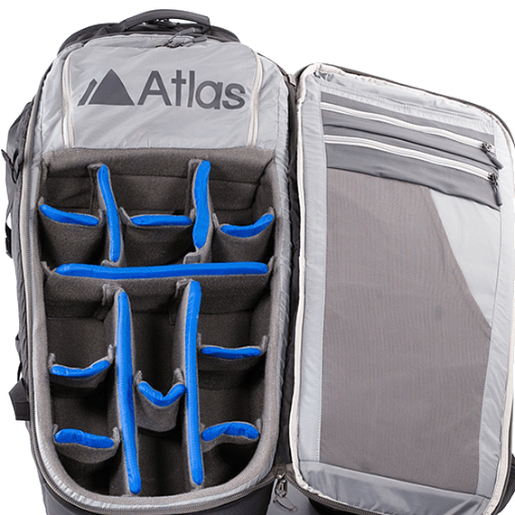 Mochila Atlas Packs Adventure Pack 70L- Image 8