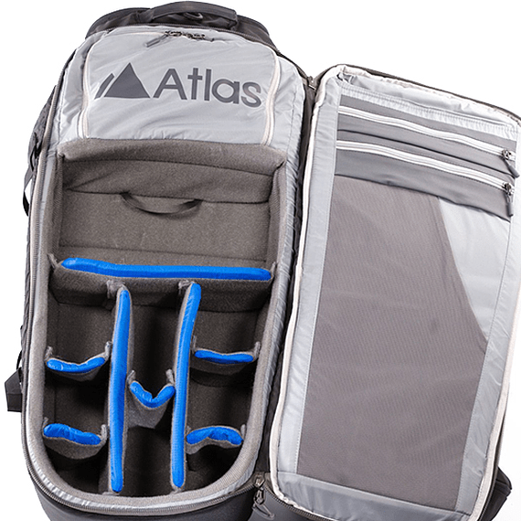 Mochila Atlas Packs Adventure Pack 70L- Image 9