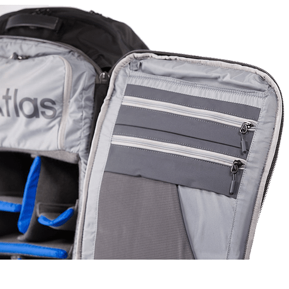 Mochila Atlas Packs Adventure Pack 70L- Image 11