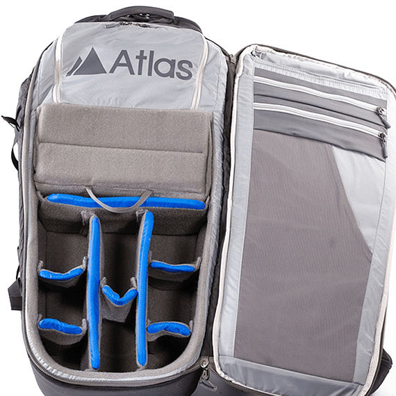 Mochila Atlas Packs Adventure Pack 70L- Image 12