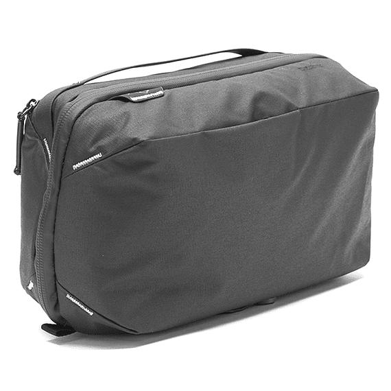 Bolso Peak Design Wash Pouch Negro- Image 1