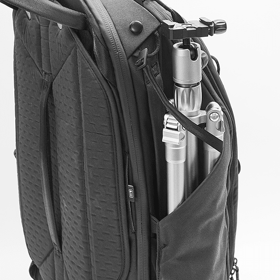 Mochila Peak Design Travel Backpack 45L Negro- Image 7