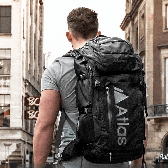 Mochila Atlas Packs Adventure Pack 70L- Image 18