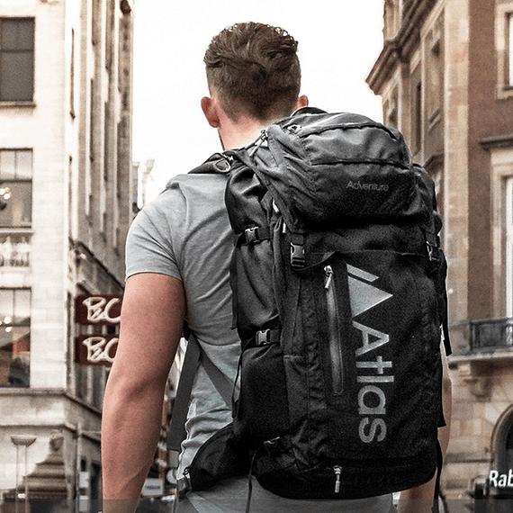 Mochila Atlas Packs Adventure Pack 70L- Image 18
