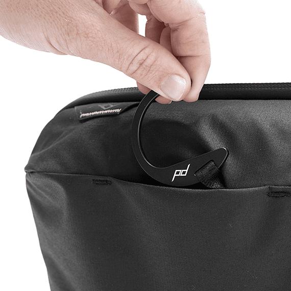 Bolso Peak Design Wash Pouch Negro- Image 6