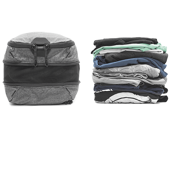 Bolso Peak Design Packing Cube para Travel Backpack Small- Image 3
