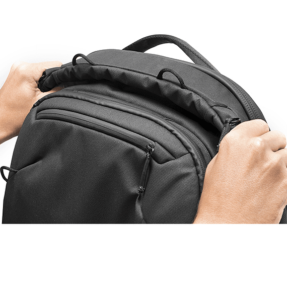Mochila Peak Design Travel Backpack 45L Negro- Image 11