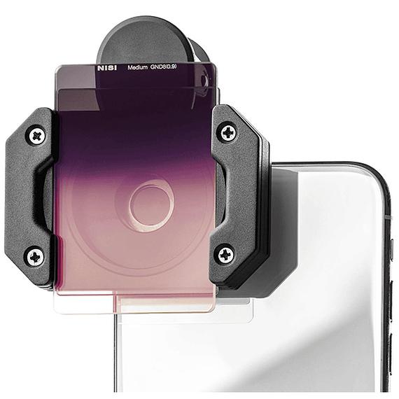 Kit Portafiltros NiSi Teléfono Proseries P1- Image 1