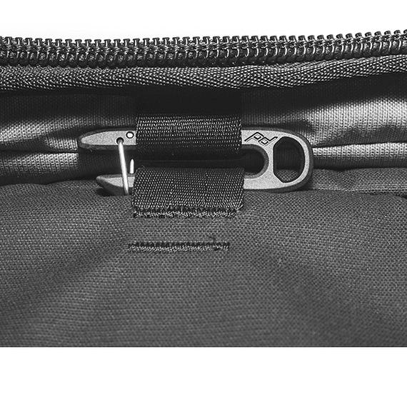 Mochila Peak Design Travel Backpack 45L Negro- Image 20