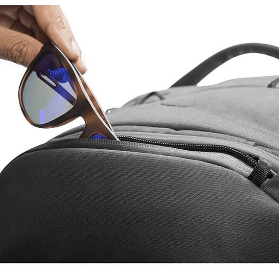 Mochila Peak Design Travel Backpack 45L Negro- Image 21